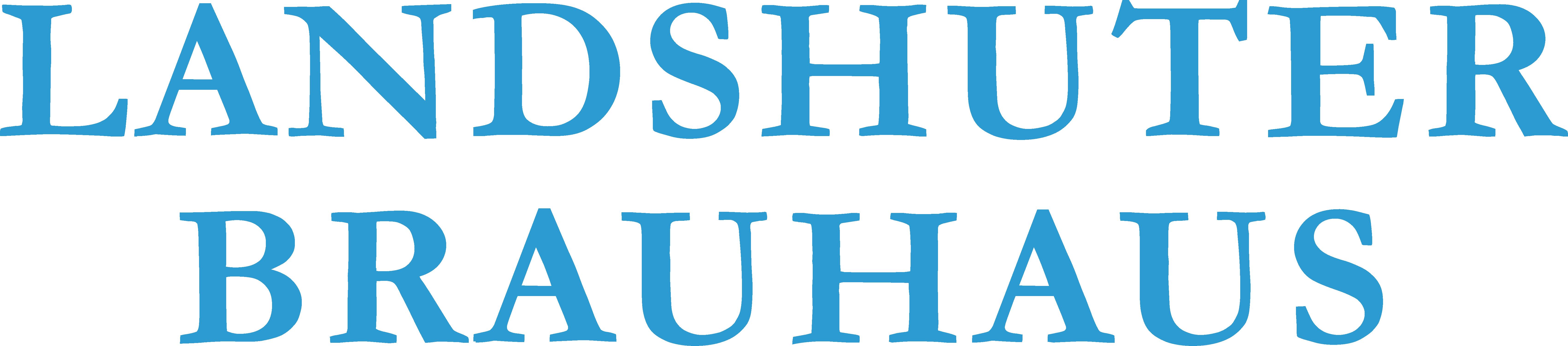 Landshuter Brauhaus | Bayerische Traditionsbrauerei Logo